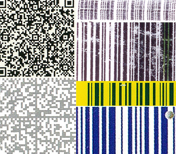 Capture every barcode