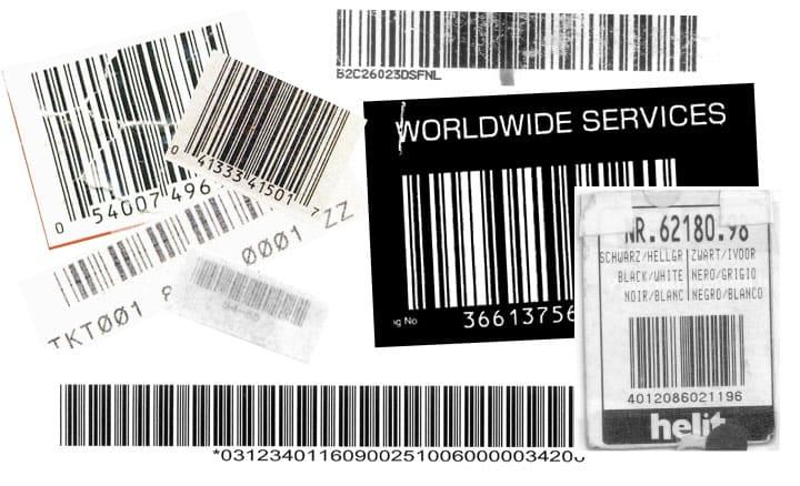 poor barcode